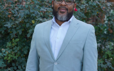 Thread STL Member Snapshot: Julius B. Anthony